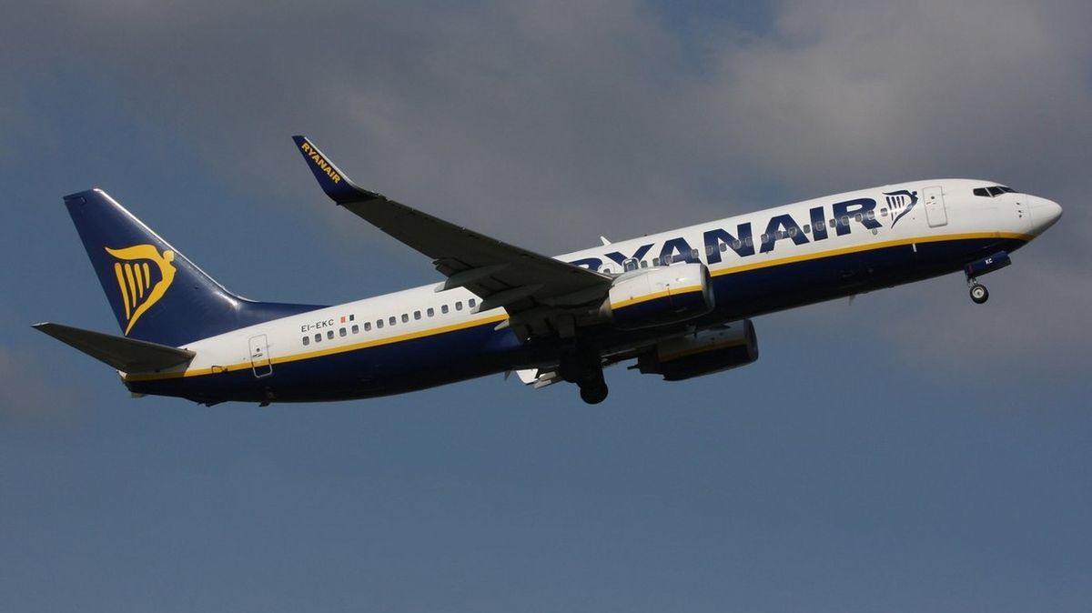 Ryanair ještě více zlevní letenky, aby namotivoval k cestování