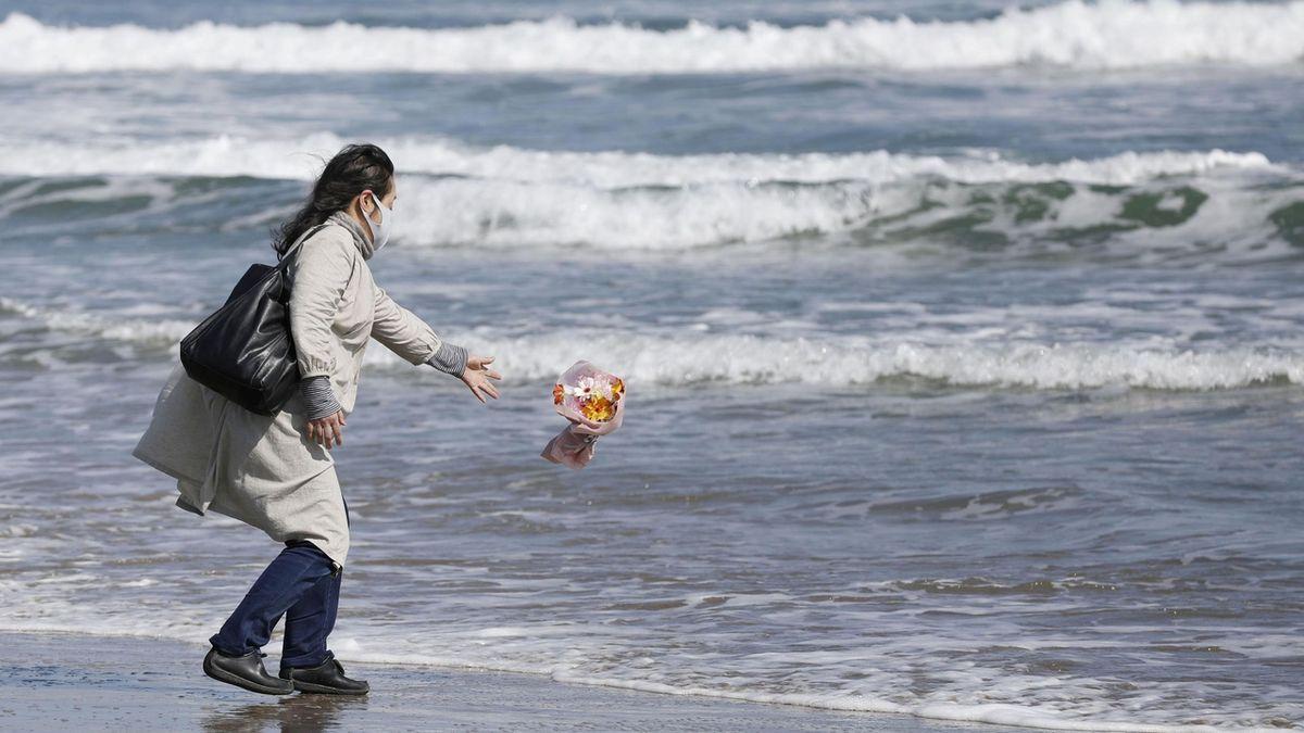 Japonsko začne vypouštět vodu z Fukušimy do moře. Potrvá to desítky let