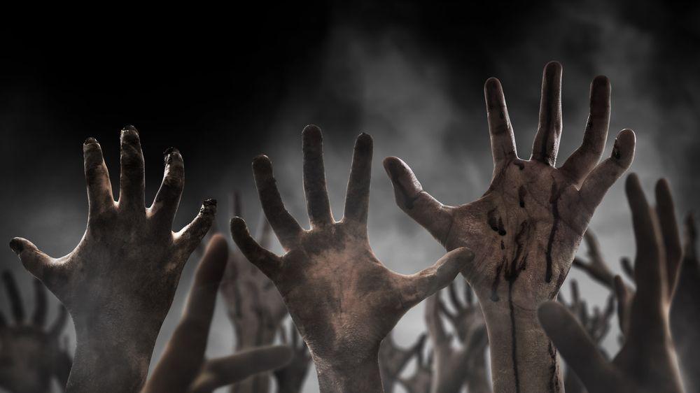 Připravte se na zombie apokalypsu! Úředníci varovali občany