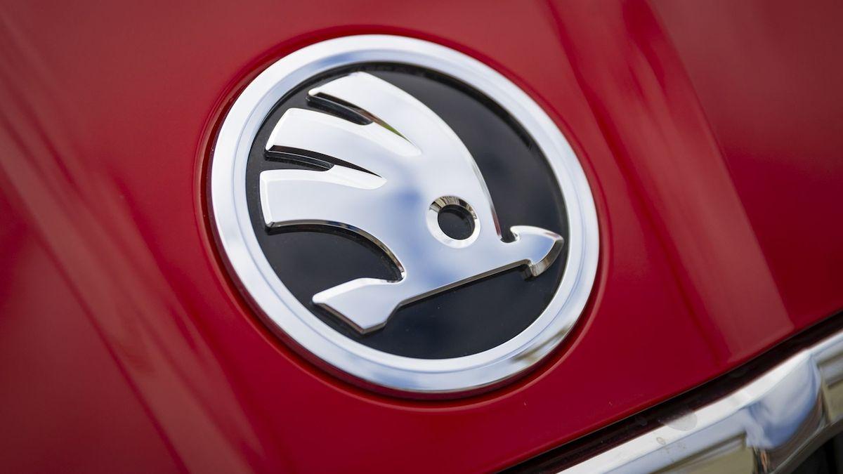 Automobilka Škoda zvýšila čtvrtletní zisk skoro o polovinu
