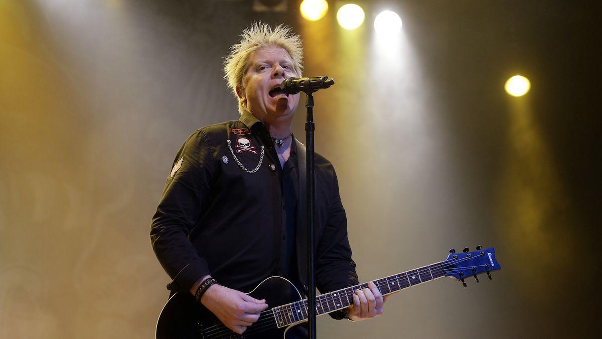 The Offspring chtějí co nejlépe využít času, který zbývá