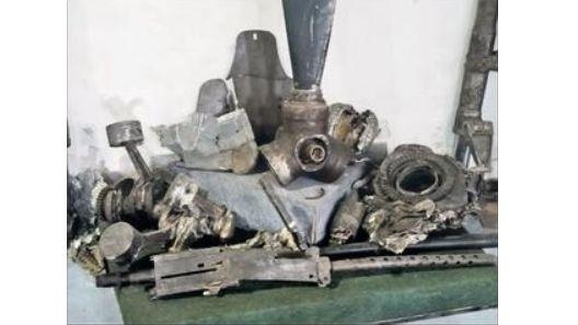 Léta vystavoval torza starých zbraní. Nedovolené ozbrojování, řekla najednou policie a obvinila ho