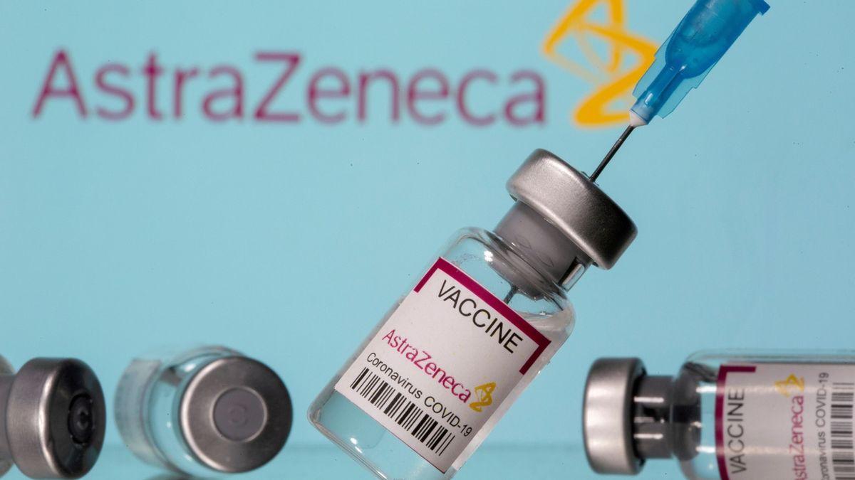 Stanovisko EMA: Vakcína AstraZeneky může způsobit trombózu