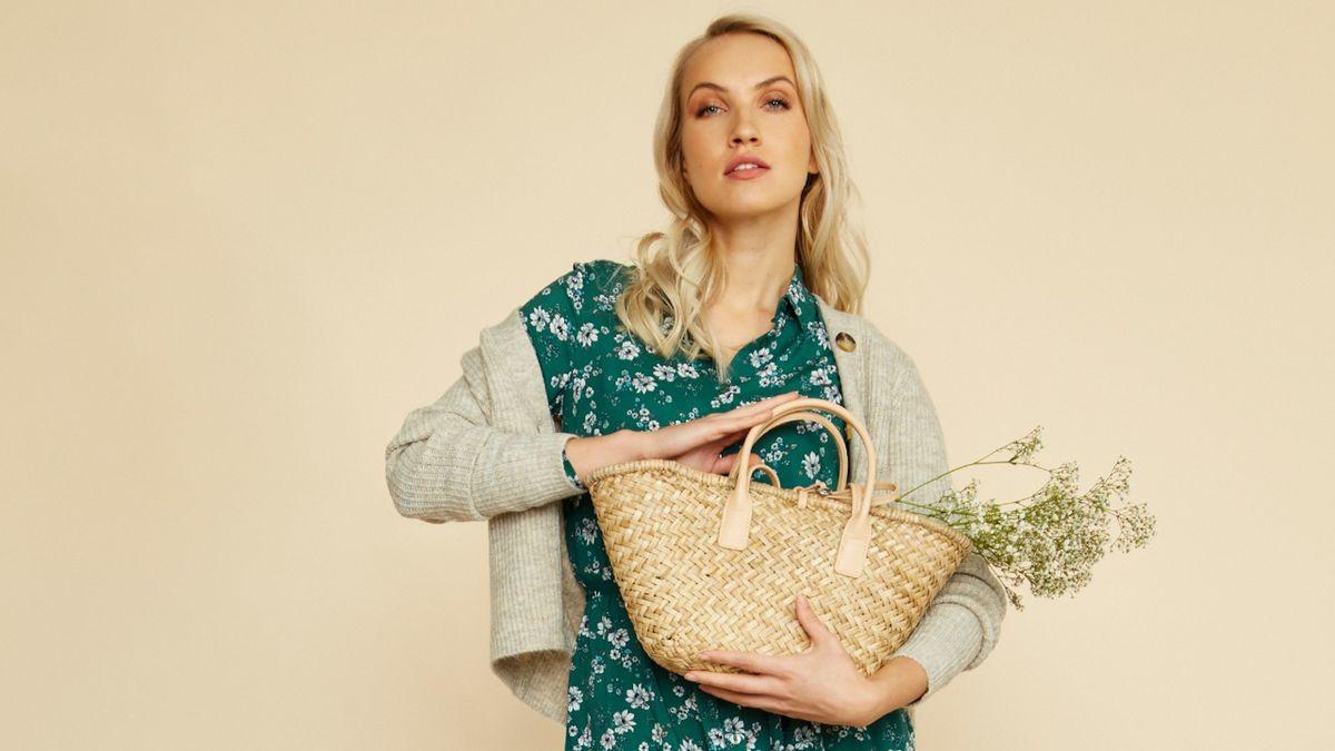 Inspirujte se rozkvetlou přírodou a pořiďte si květované šaty