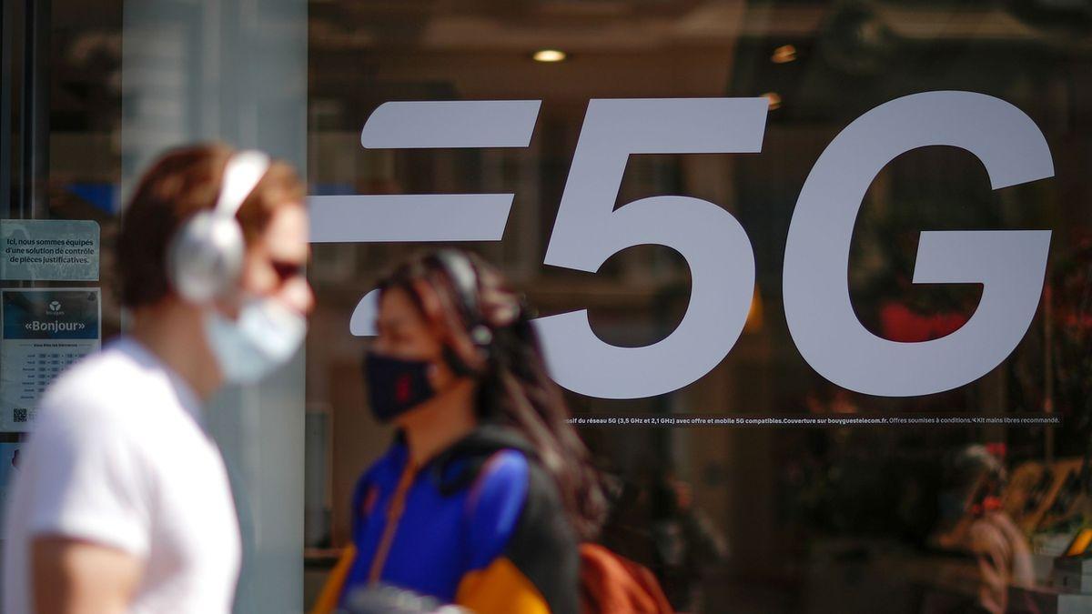 Operátoři chtějí pokrýt většinu populace sítěmi 5G do konce roku 2025