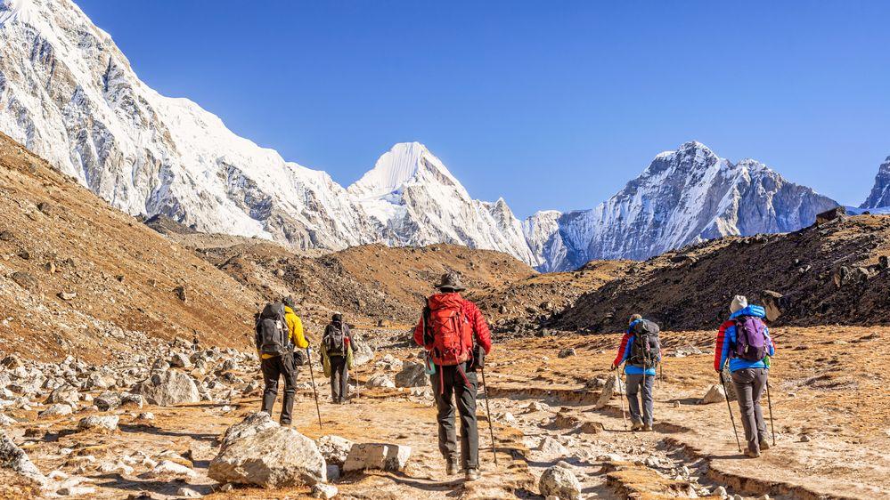 Everest jako nové ohnisku koronaviru? V základním táboře přibývá případů