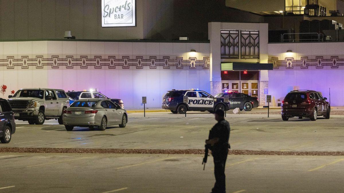 Při střelbě v kasinu ve Wisconsinu zemřeli nejméně tři lidé