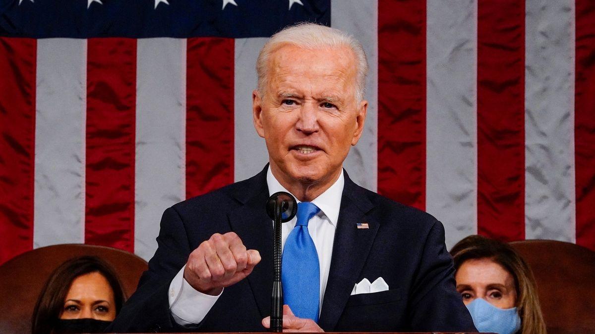Biden schválil 100 milionů dolarů na evakuaci Afghánců spolupracujících s USA