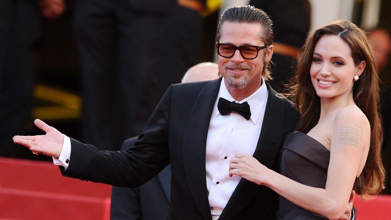 Rozvodová válka: Zničí Angelina Bradovu kariéru?