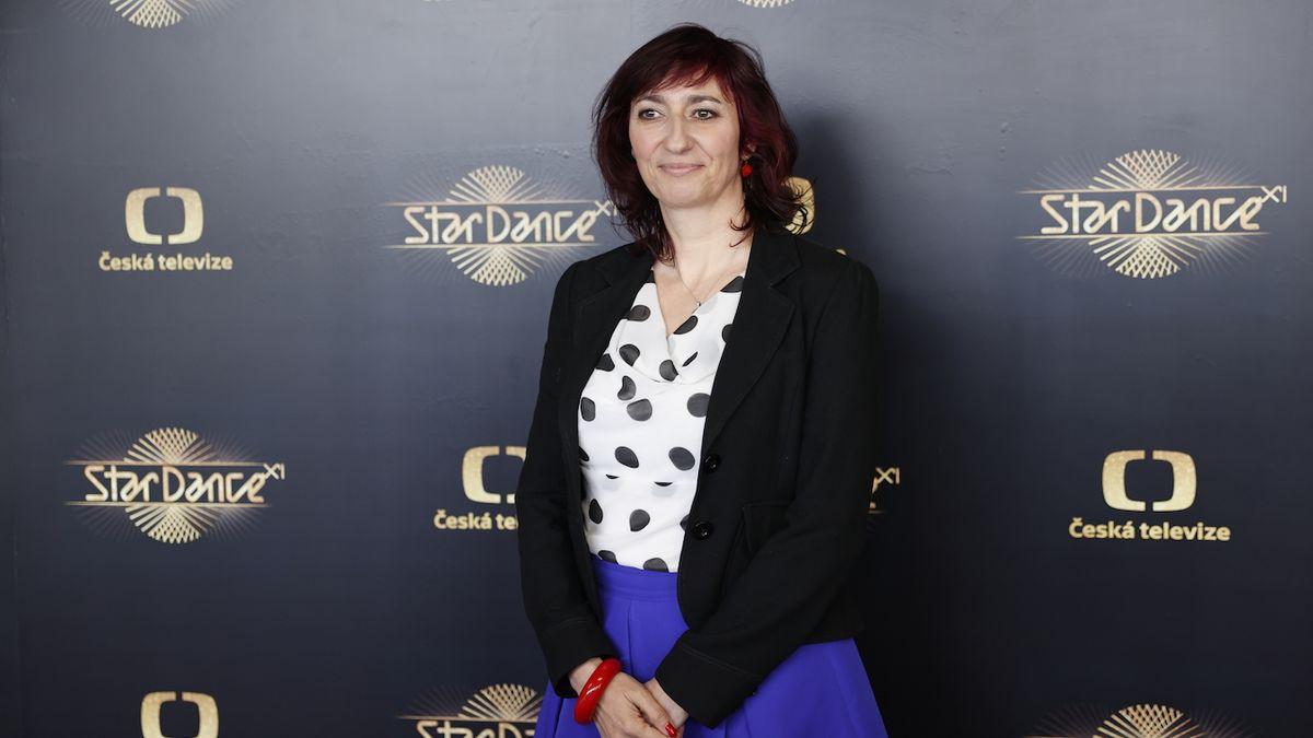 Herečka Simona Babčáková bude tančit ve StarDance: Je to největší výzva, jakou jsem kdy přijala