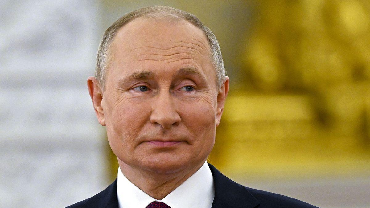 Hledejme osobně průsečíky, přál si Putin před Ženevou