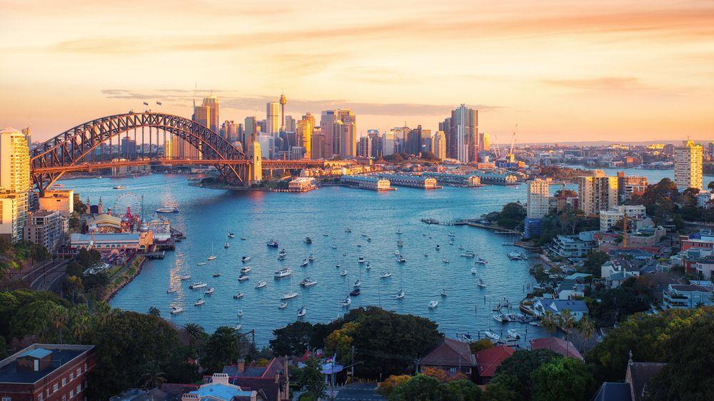 Turisté se do Austrálie nepodívají zřejmě až do poloviny příštího roku