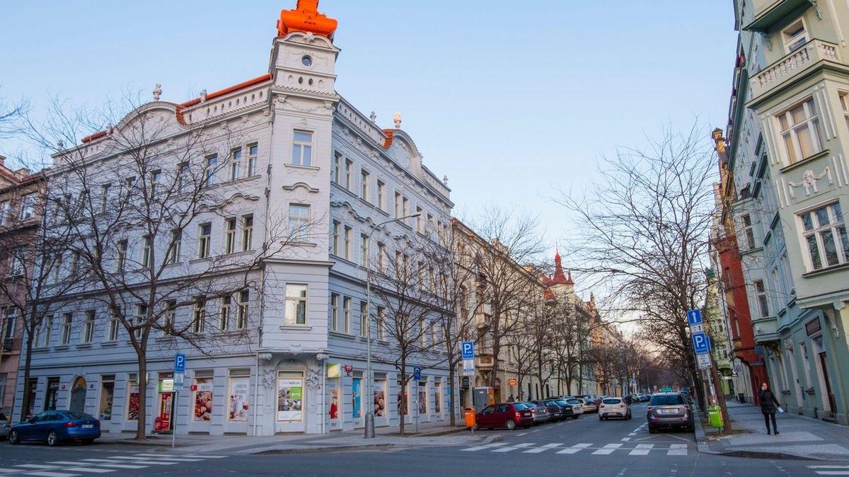 Pražská Křižíkova je jedenáctou nejvíce trendy ulicí světa