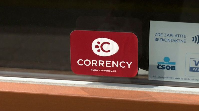 V Kyjově zavedli virtuální měnu. Má pomoci dostat místní podnikatele z krize