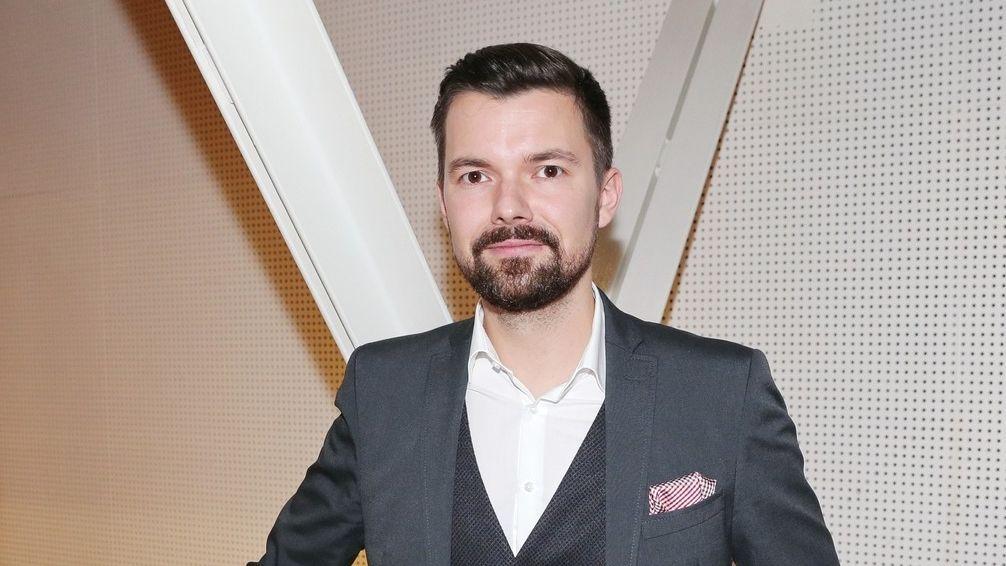Z České televize odchází moderátor Drahoňovský