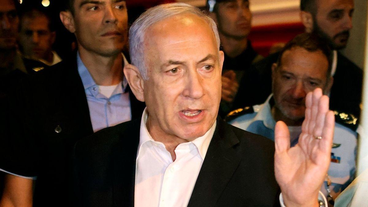 Netanjahu odmítl nabídku Hamásu na příměří, píše izraelský deník