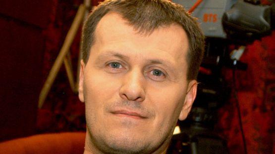 Zemřel slovenský moderátor Július Viršík