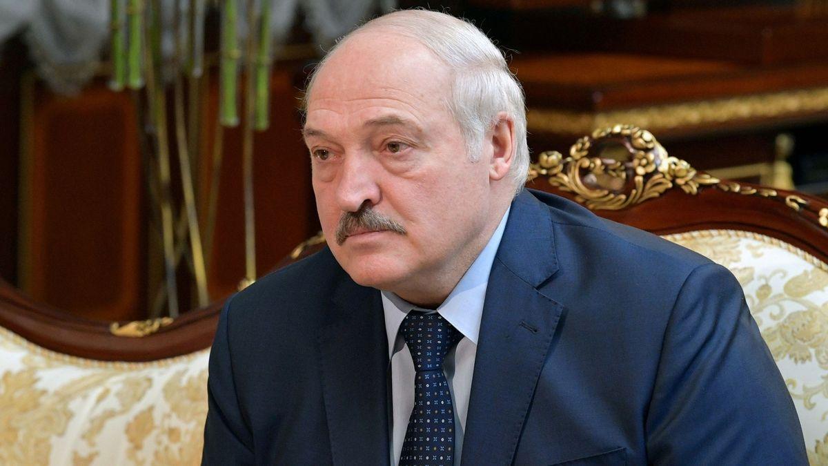 Běloruské zákony nově zakazují novinářům informovat o nepovolených protestech