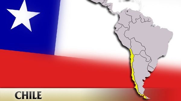 V Chile se změní ústava z dob Pinocheta