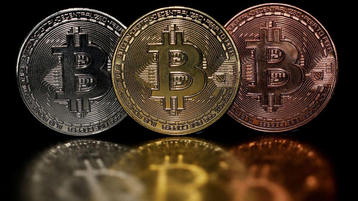 Hackeři ukradli z burzy Liquid kryptoměny za dvě miliardy korun