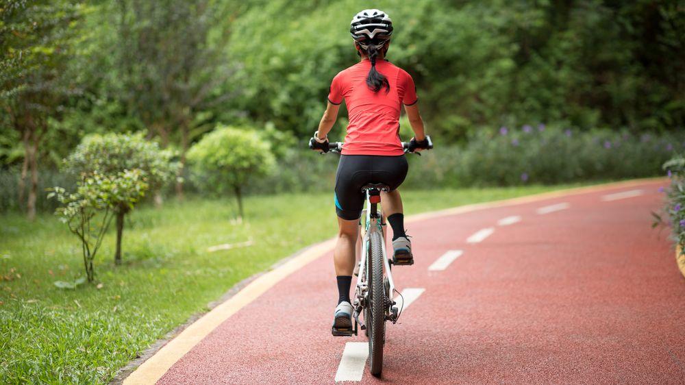 Posázaví má být protkané cyklostezkami