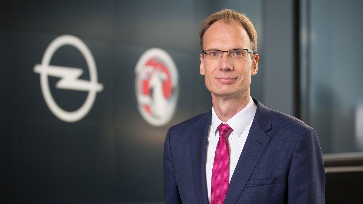 Opel mění ředitele, Michael Lohscheller povede vietnamský VinFast