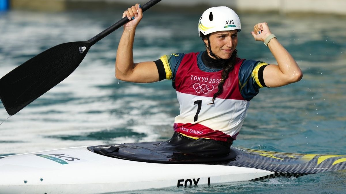 Olympijské vítězce pomohl k medaili kondom na nevšedním místě