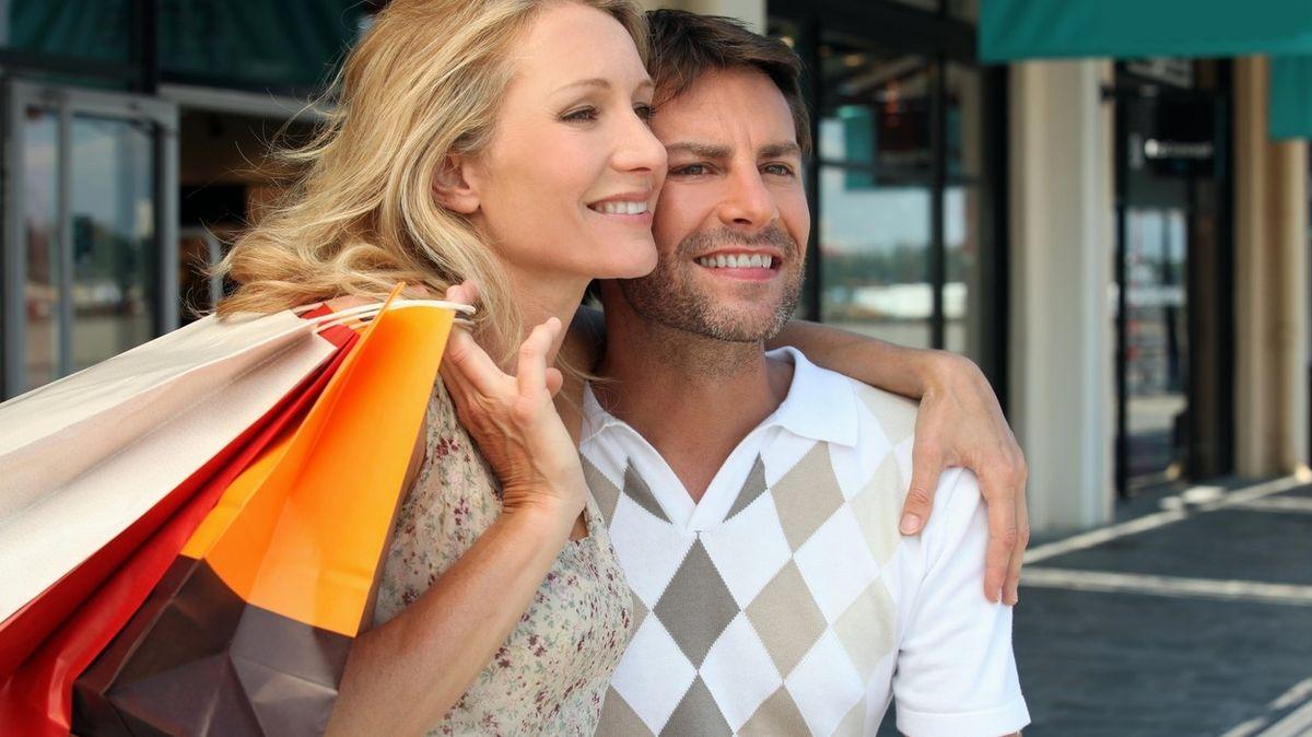 Na co si dát pozor při nákupu ve výprodejích