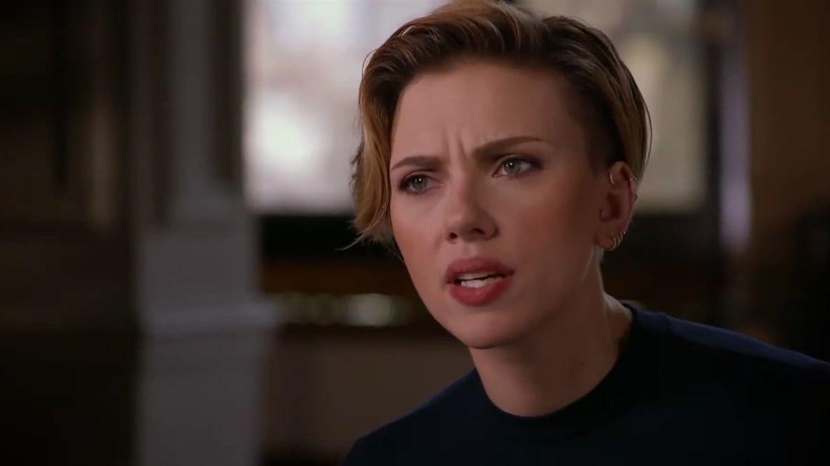 Scarlett Johanssonová zuří, že Black Widow dali na stream. Chce 428 milionů