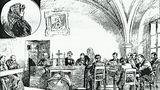 Slavná zlodějka Johana Peřková ajejí peripetie smuži