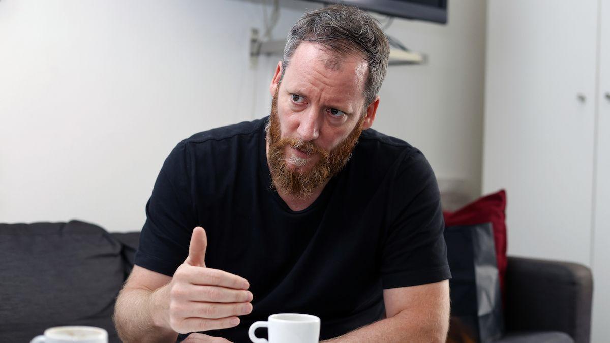 Výkonný ředitel MFF KV Kryštof Mucha: Budou fantastičtí hosté i nádherné filmy