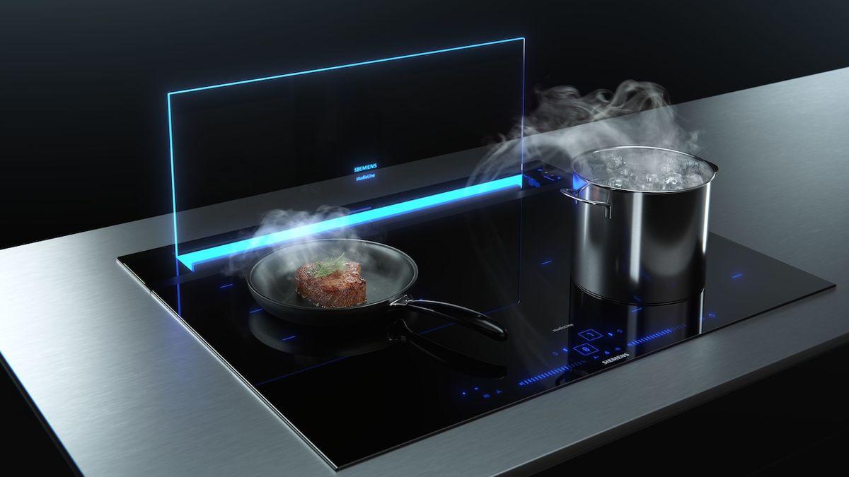 Přichází čas chytrých kuchyňských spotřebičů
