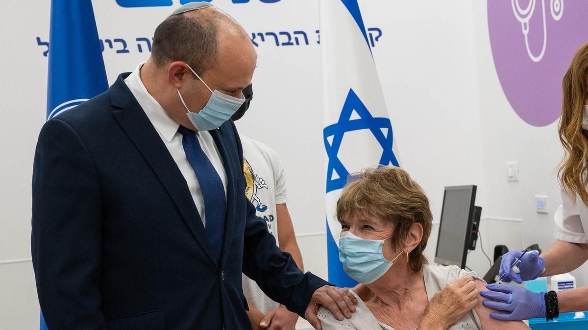 Izrael se připravuje na čtvrtou dávku