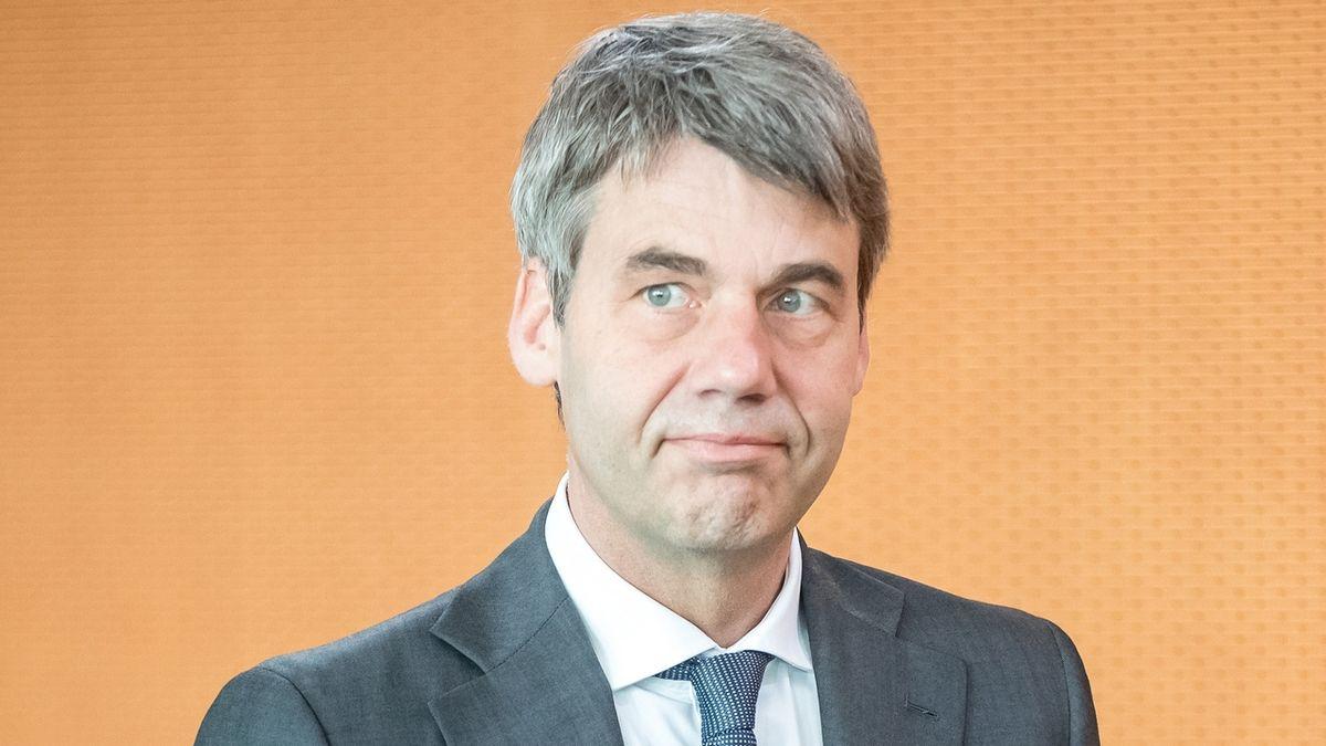 Německý velvyslanec v Číně zemřel jen pár dní po nástupu do funkce