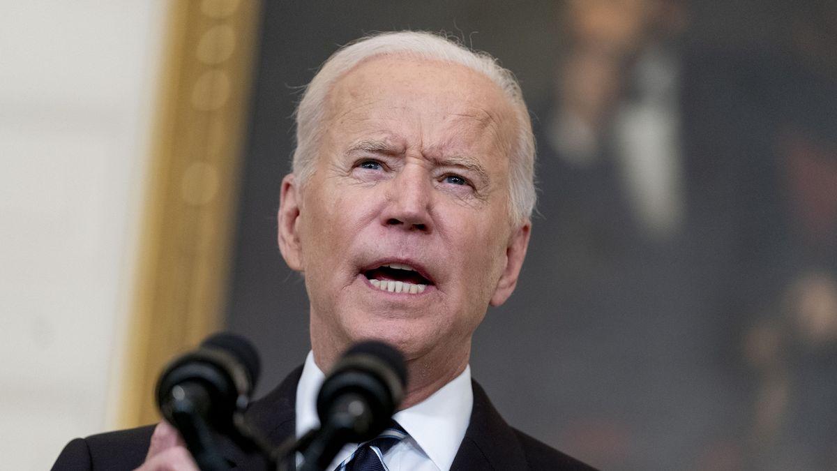 Prezident Biden podepsal dočasný rozpočet, který zajistí financování vlády