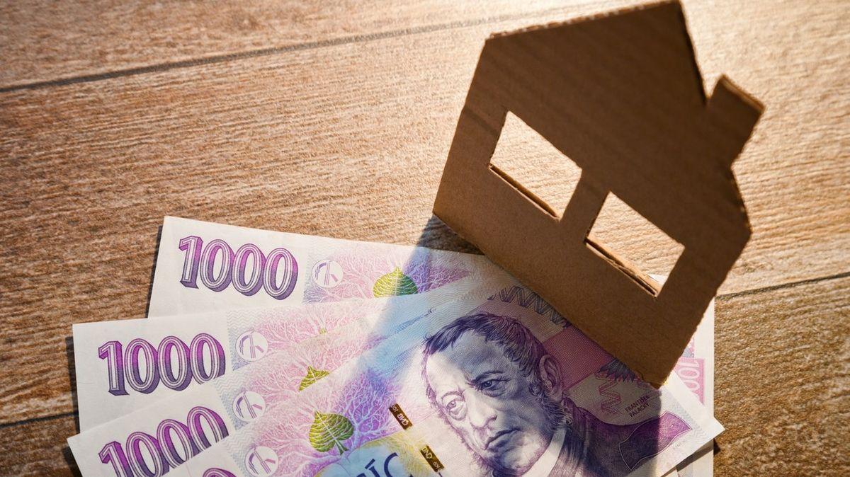 O vrácení zaplacené daně z nemovitosti musíte požádat