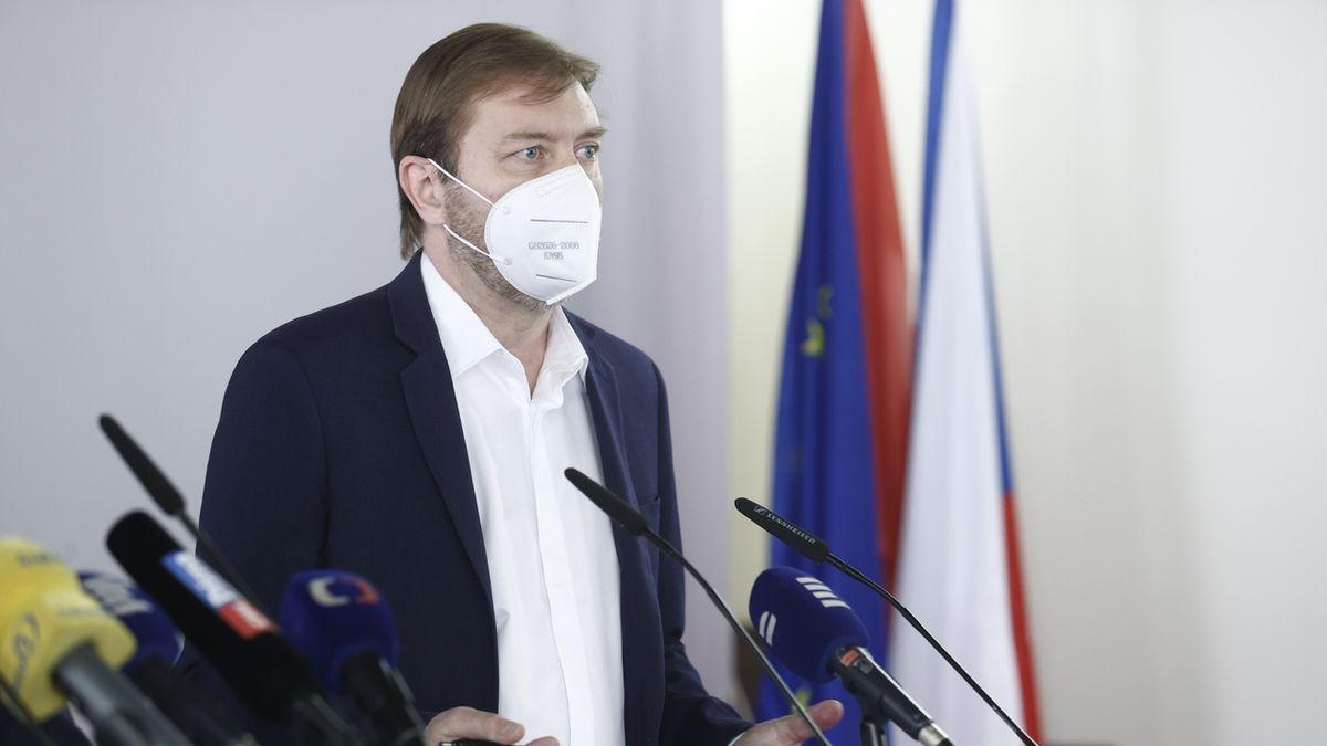 Blesková výměna poslance ČSSD
