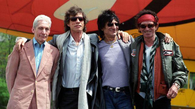 Rolling Stones vytáhli z šuplíku přes 40 let starou nahrávku