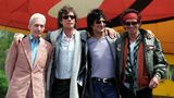Rolling Stones vytáhli zšuplíku přes 40 let starou nahrávku