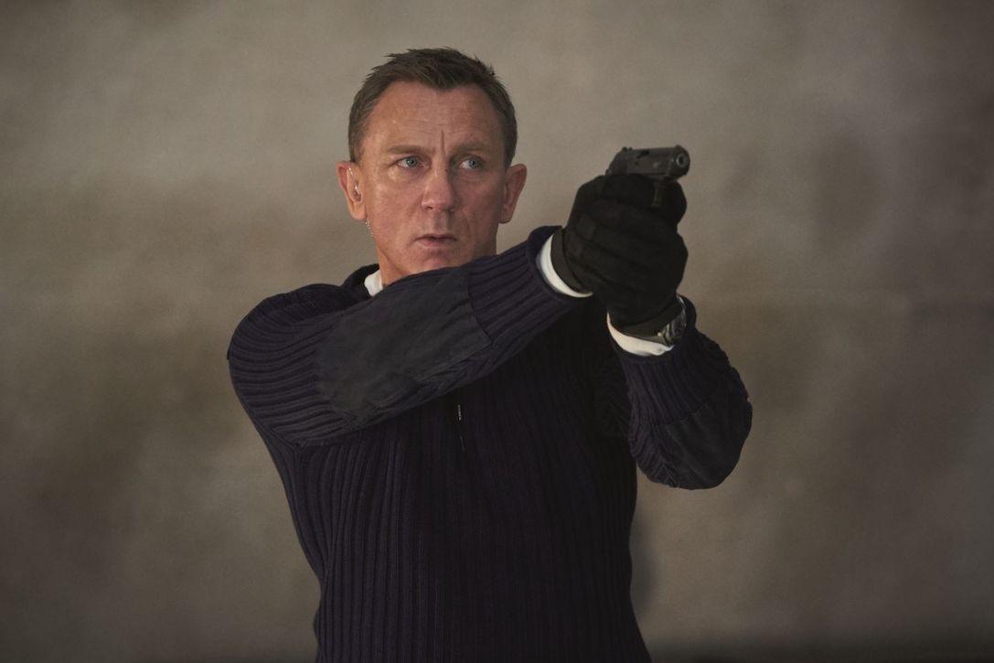 Herec Daniel Craig se jako James Bond představí popáté a naposledy ve snímku s výmluvným titulem Není čas zemřít.