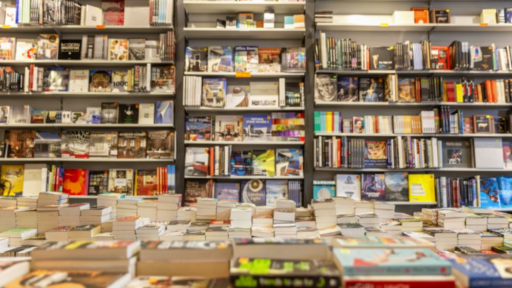 Pandemie vzpružila prodejce knih i čtenáře