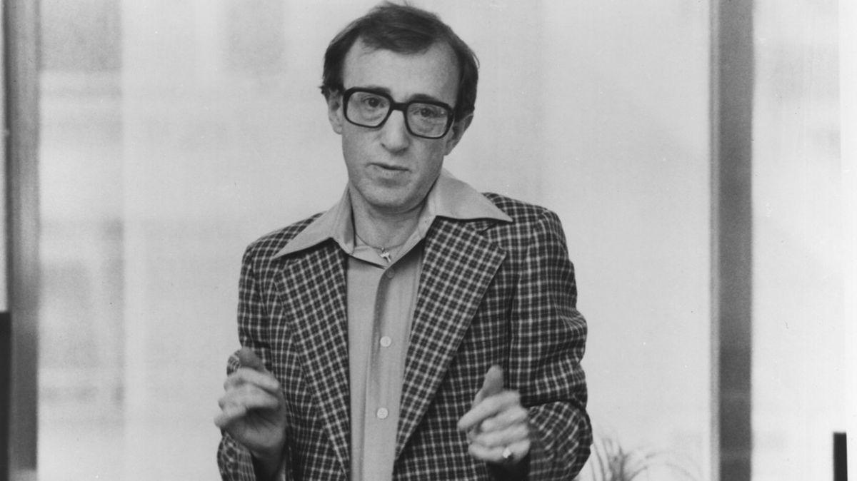Woody Allen slaví 85 let. Génius absurdity, kterého málem zničilo MeToo