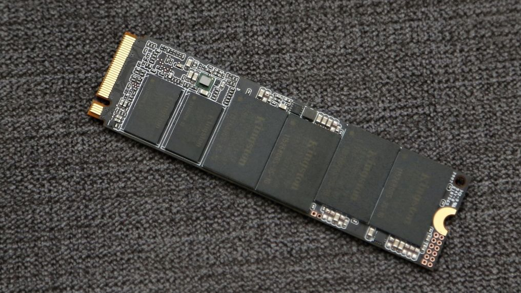 Výrobci nechtějí kolaps trhu dopustit. Kvůli nové kryptoměně vyrábějí speciální SSD