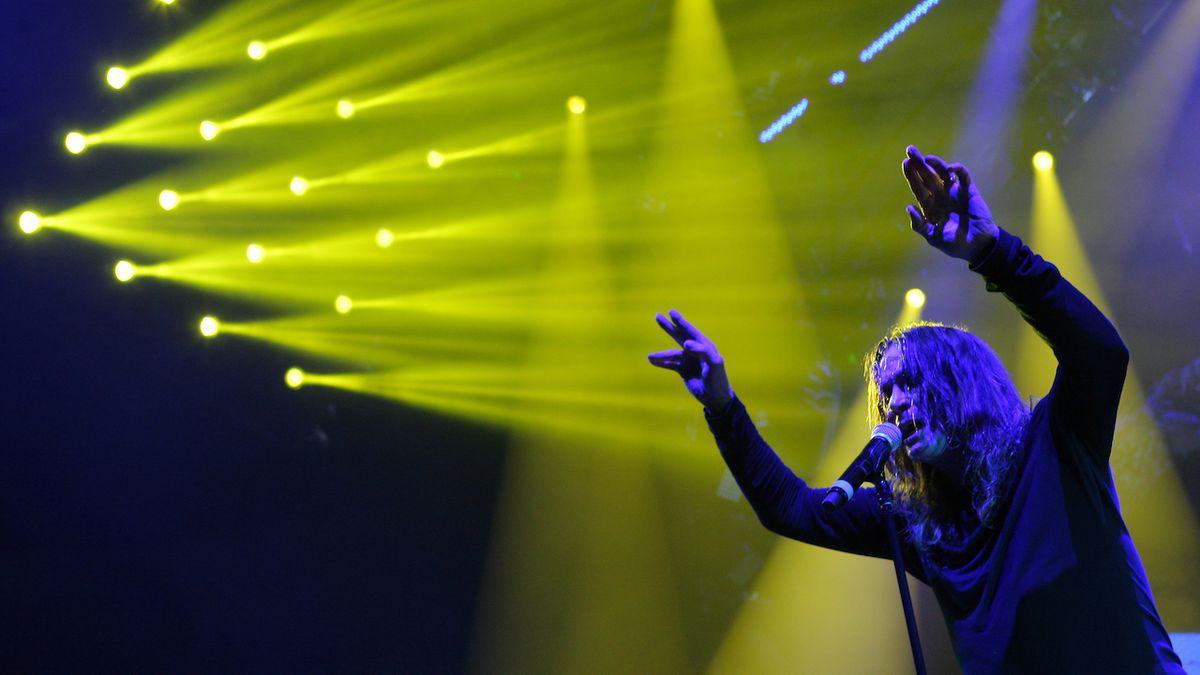 Black Sabbath opráší vzpomínky