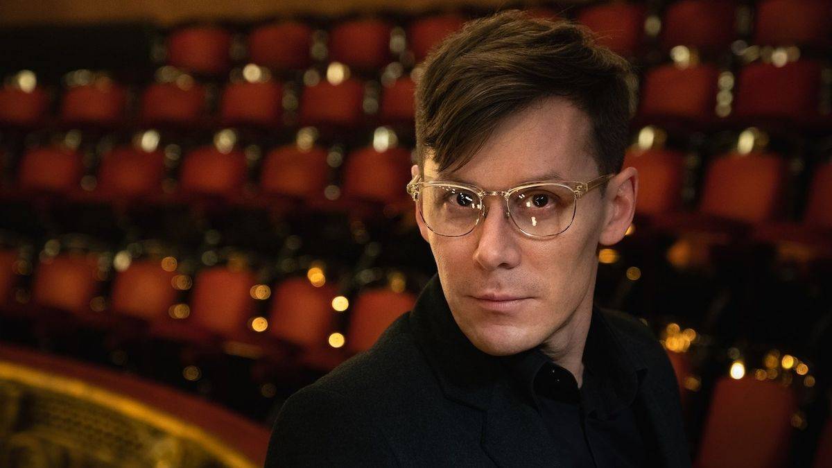 Nový šéf Laterny magiky Radim Vizváry: Věřím, že nás krize promění