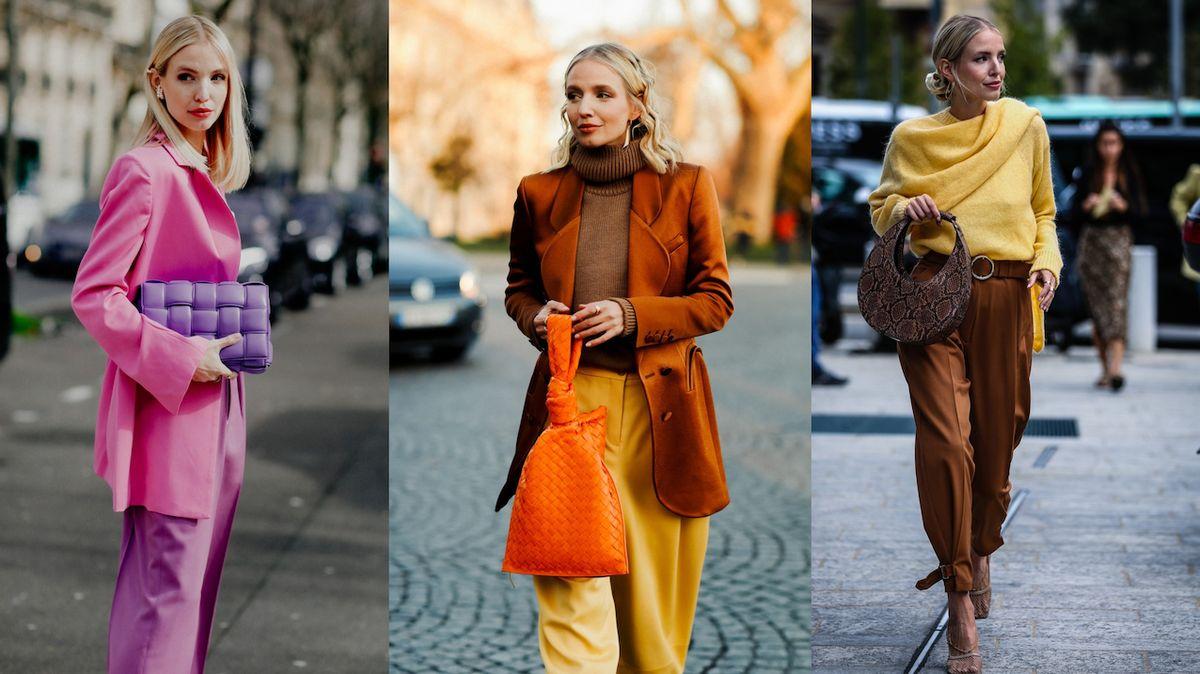 Jak dokáže oblečení změnit naši náladu