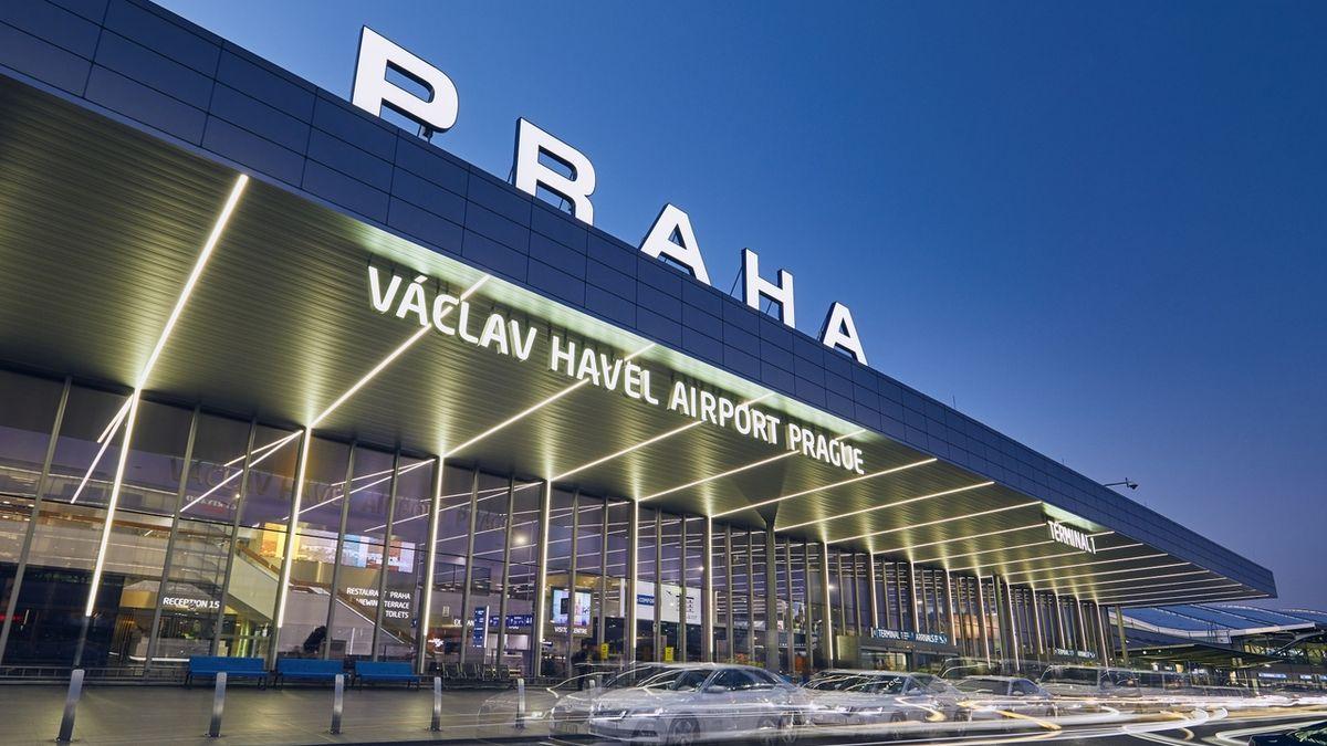 Letiště Praha se propadlo do ztráty
