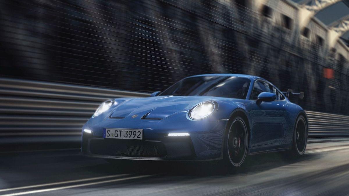 Zájem o manuální převodovku v 911 GT3 překvapil i samotné Porsche
