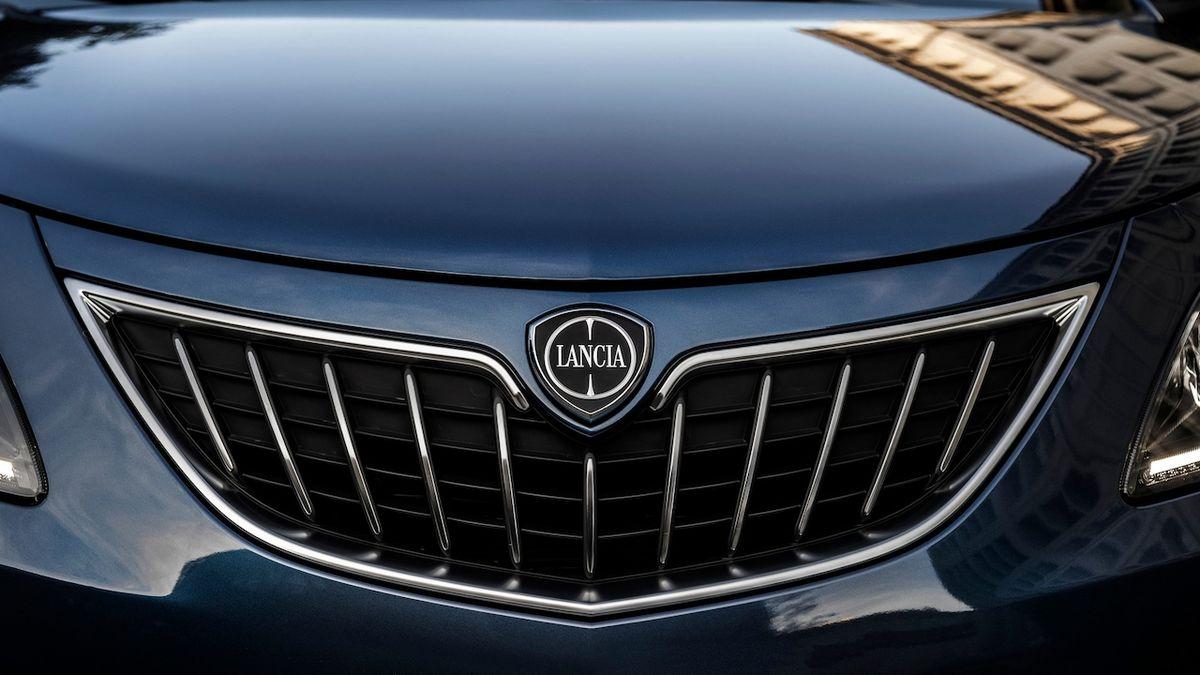Lancia může vstát z mrtvých, techniku má v budoucnu sdílet s Alfou Romeo a DS
