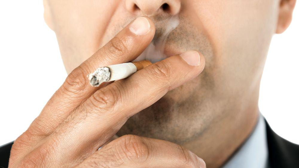 Dobrá zpráva pro kuřáky ze Severní Karolíny. Budou očkováni dříve